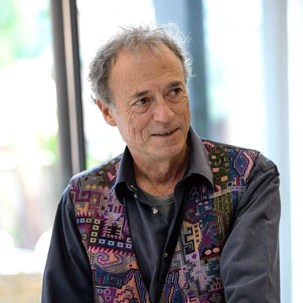 David Palmer